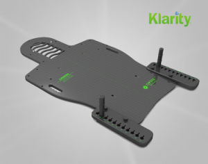 Klarity Optek Overlay Board for Head & Neck Fixation pictures & photos