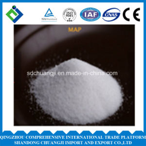 Monoammonium Phosphate 98% Powder Map pictures & photos
