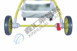 En1888 Approved Adjustable 150 Degree Backrest Baby Stroller pictures & photos
