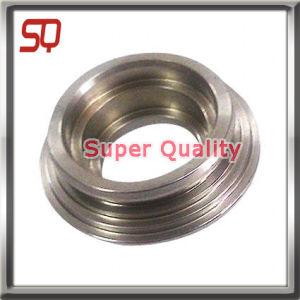 Custom Precision Sheet Metal Fabrication Steel Stamping Metal pictures & photos