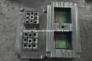 POM, PP, ABS Toy Parts Plastic Injection Mold Manufacturer
