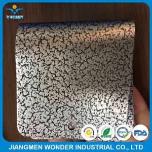 Silver Vein Hammer Texture Epoxy Polyester Powder Coating Powder Coat pictures & photos