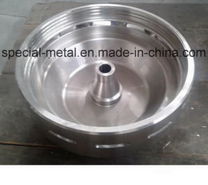 Horizontal Spiral Separator Parts
