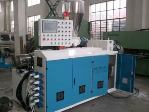 Plastic Pipe Making Machine of PVC Pipe Machine pictures & photos