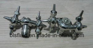 Zhejiang L&B Sanitary Stainless Steel CIP Cleaning Ball pictures & photos