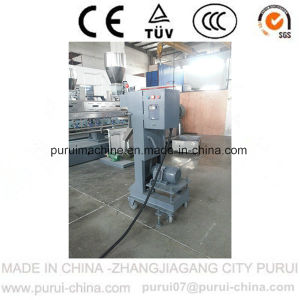 Twin Screw Extruder for Master Batch Making (Model: TSSK50) pictures & photos