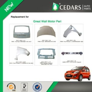 High Quanlity Auto Spare Parts for Great Wall Motor Peri pictures & photos