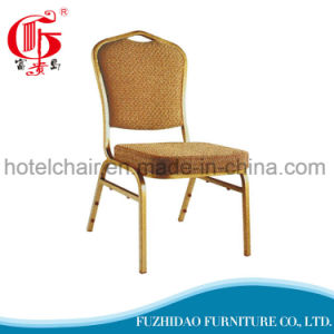 Stacking Aluminium Banquet Chair for Restaurant pictures & photos