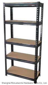 Metal Rack Storage Shelf (9040-100-1) pictures & photos