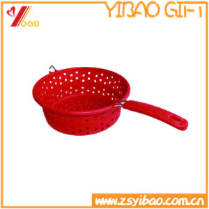 Ketchenware Easy to Clean Silicone Drain Basket with Funnel (YB-HR-23) pictures & photos