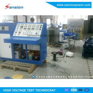 Automatic Transformer Testing Cabinet pictures & photos