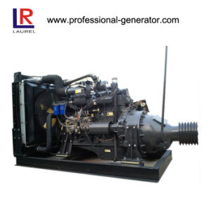 Closed Water Cooling 259HP Diesel Engine pictures & photos