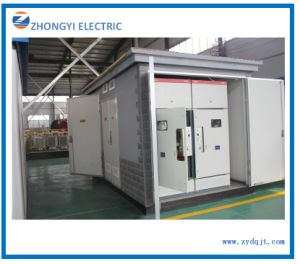 Wholesale Price Public Park Power Supply 11kv Electric Substation pictures & photos