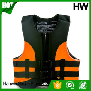 OEM Service Adult Permium Life Jacket (HW-LJ002) pictures & photos