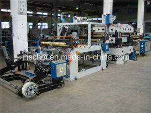 PVC/Label/Leather /Rubber Stamping Machine pictures & photos