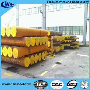 Tool Steel Gear Steel Round Bar pictures & photos