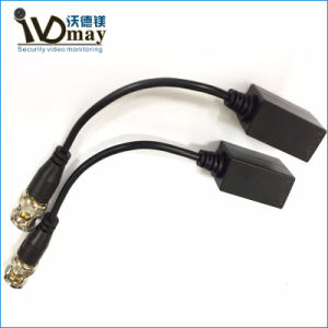 Wdm UTP 4CH Passive Balun CCTV Accessories for HD Tvi Cameras pictures & photos
