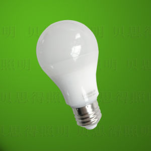 3W 5W 7W 9W 12W Alumimium Bone LED Bulb Light