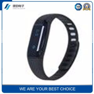 New Heart Rate Step Sleep Monitor Bluetooth Smart Watch Phone Watch Support OEM pictures & photos