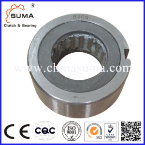 B210 (S210) Sprag Clutch Bearing with Sprags in High Quality pictures & photos