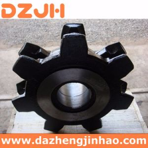 Mining-Drive Sprocket for Chains (round link) pictures & photos