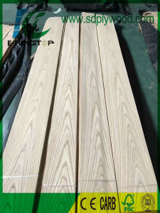 Red Oak Veneer for Furniture pictures & photos