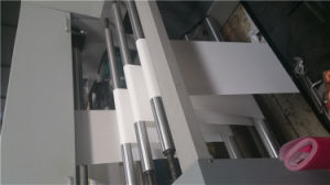 Clothing Material/Fabraic Hot Stamping Machine pictures & photos