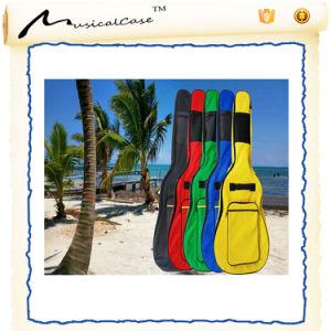 Four Color 600d Oxford Guitar Bag pictures & photos
