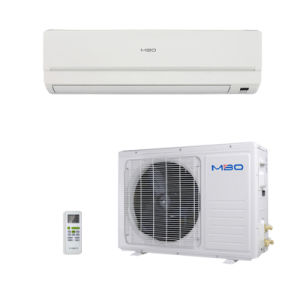 Indian 5 Star Wall Split Type Air Conditioner pictures & photos
