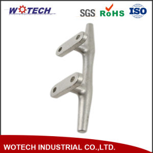 OEM Auto Spare Casting Parts by Investment Casting