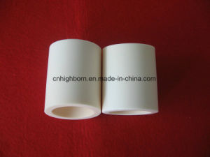 Zirconia Toughened Alumina Ceramic Tube/Zta Tube pictures & photos