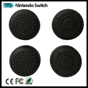 Nintendo Switch Anti-Slip Silicone Cover Skins, Protective Case for Joy-Con Controller with Thumb Grips Caps pictures & photos