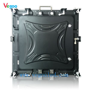 High Resolution P6 Waterproof Outdoor Full Color Rental LED Display Screen pictures & photos