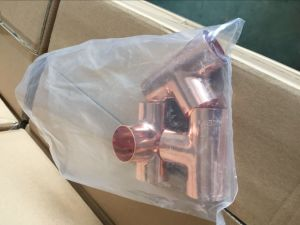 Copper Fittings for Refrigeration and Air Conditioning System pictures & photos