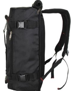 Outdoor/Fashion/Men′s Multifunction Travel Sports Shoulder Bag Backpack pictures & photos