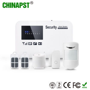 Newest LED Display GSM Wireless Burglar Security Alarm (PST-G11E) pictures & photos