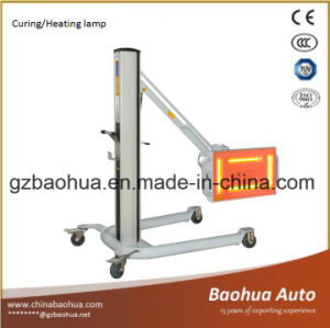 Car Body Shortwave Infrared Curing Lamp/Vehicle Curing Lamp pictures & photos