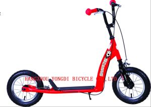 "Scooter/Bicycle/ Bike/12""Scooter/Toys / (YD16SC-12434) pictures & photos"