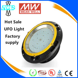 Factory Supply UFO High Bay Commercial Lighting for Sale pictures & photos