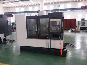 Chinese Machine Vmc850 CNC Horizontal CNC Machining Center pictures & photos