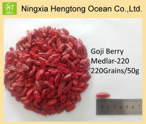 Protect Eye & Liver Organic Super Fruit Goji Berry pictures & photos