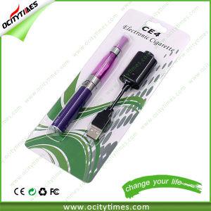 Ocitytimes E-Cigarette Blister Pack EGO Ce4 E Cigarette pictures & photos