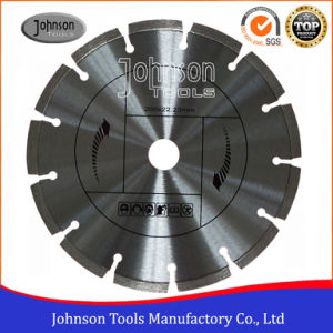 200mm Saw Blades for Fast Cutting Stone and Concrete pictures & photos