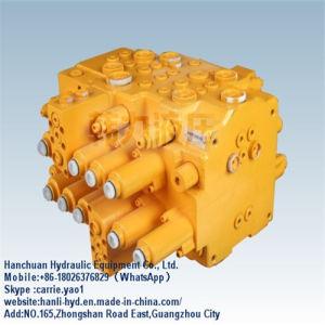 Hyundai Excavator Hydraulic Main Oil Control Valve Assy (Hyundai 150) pictures & photos
