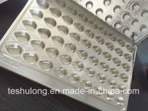 CNC Engraving and Milling Machine Used in Metal Mould, Fixture pictures & photos