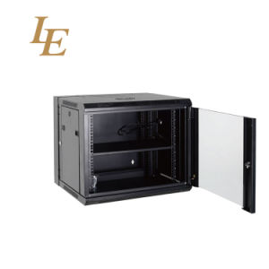 19 Inch Computer Network Wall Mounted Cabinets pictures & photos
