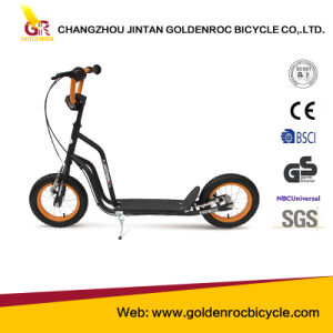 (Gl1201) New Design 12′′ Children Scooter for Ce pictures & photos