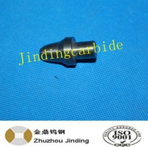 Customized Tungsten Carbide Cap Pin for Oil pictures & photos