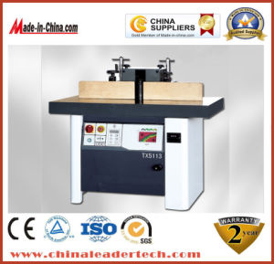 Italy Design Digital Display Electric Axis Vertical Single Spindle Milling Machine pictures & photos