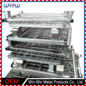 Anti-Theft Window 500X500 Mesh Wire Metal Mesh Welding Screens pictures & photos
